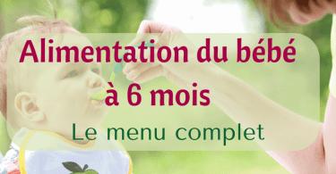 Alimentation-bebe-6mois