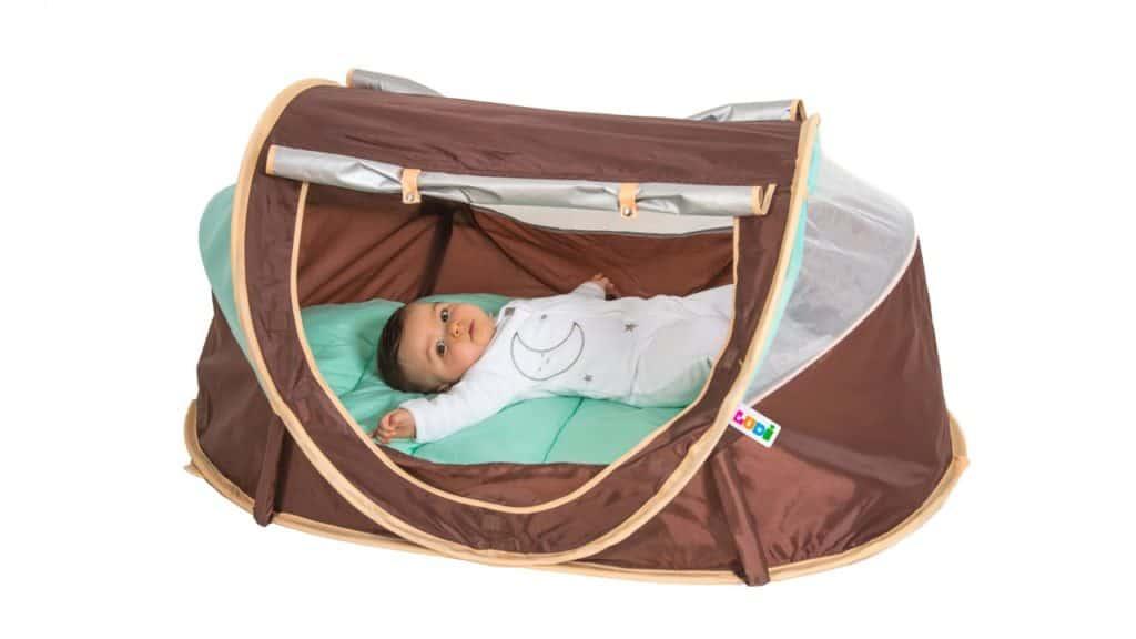meilleurs-lits-tentes-bebe